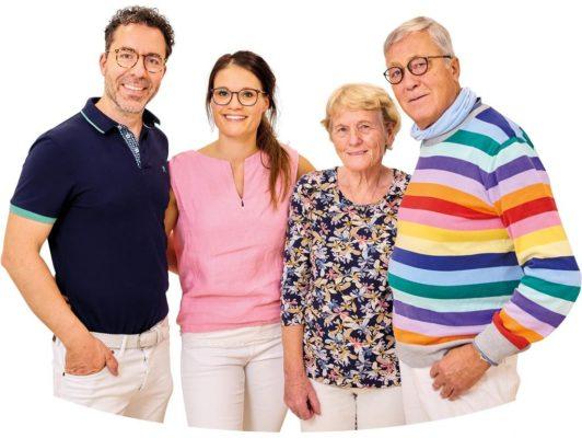 Hasenpusch Team